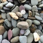 1-3″ Delaware River Round Landscape Stone