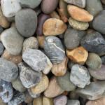 3-6″ Delaware River Round Landscape Stone