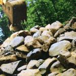 Bucks County Boulders