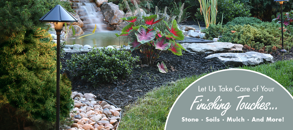 landscape material company montgomery county pa