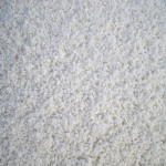 Winter De-Icing Salt